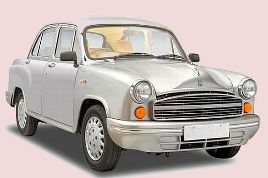 HM to Launch Ambassador Compact Sedan in the Price Band of Rs. 4-5 lakh