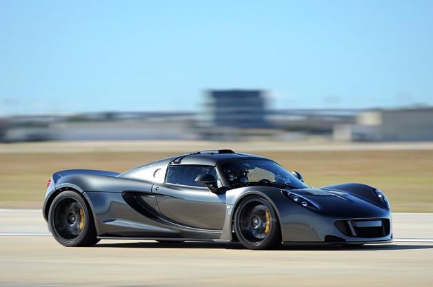 2013 Hennessey Venom GT