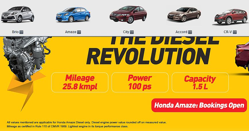 Honda Civic and Jazz Are No More Available in India