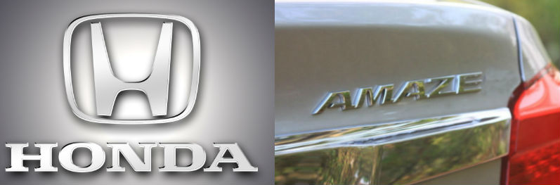 Honda Targets 50000 Amaze For This Fiscal
