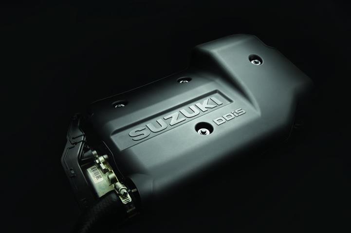 Maruti Suzuki Diesel Engines
