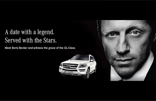 New 2013 Mercedes-Benz GL