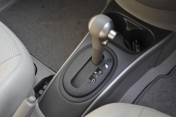 New Renault Scala CVT