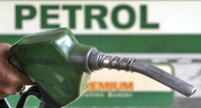 Petrol Prices Reduced by Re.1/liter, Diesel Remains Unchanged