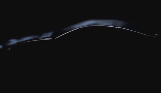 Aston Martin Teases New V12 Vantage