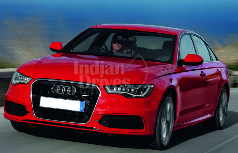 Audi Emerges As The No 1 Luxury Car Manufacturer In India
