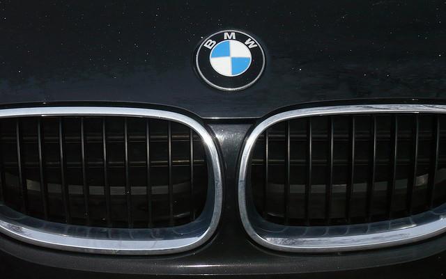 BMW India's Chennai plant