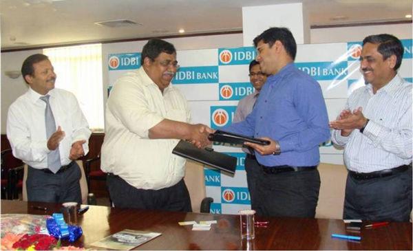 ICML sings MoU with IDBI Bank