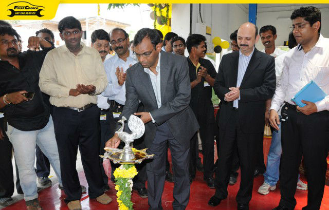 MFCS Open at Coimbatore
