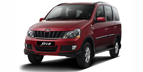 Mahindra H series Xylo