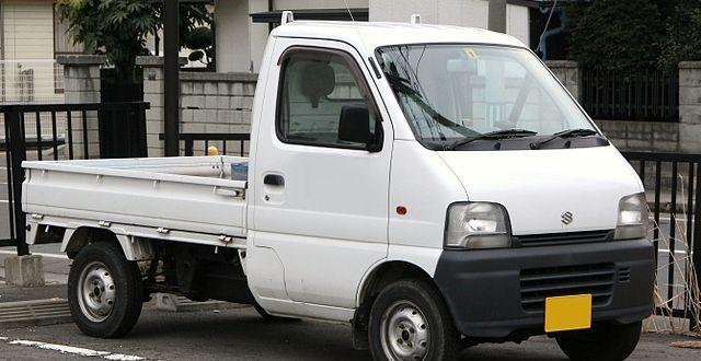 Maruti Suzuki to foray into LCVs