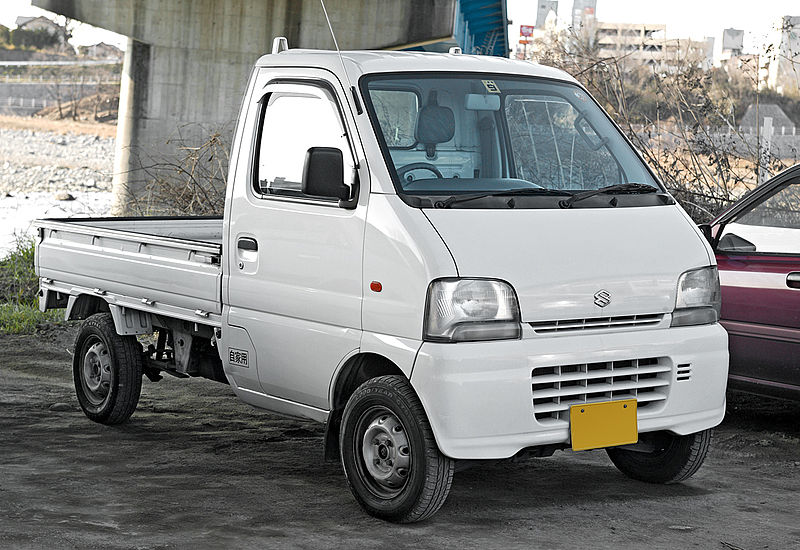 Maruti may roll out its TATA Ace rival from Gujarat