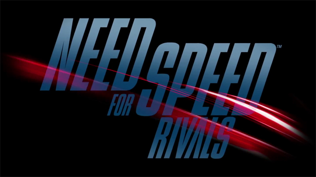 Need for Speed Rivals Announced