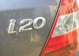 New Hyundai i20 Asta