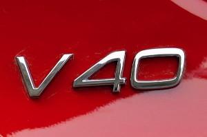 New Volvo V40 Cross Country