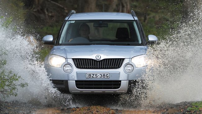 Skoda May Launch Affordable SUVs in Near Future