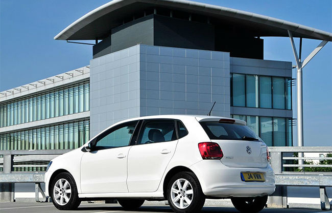 VW launches New Polo Match Edition in UK