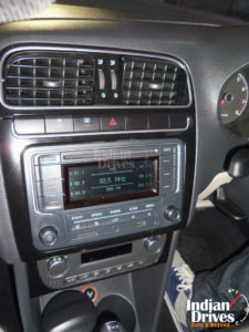 Volkswagen Polo 1.2L GT
