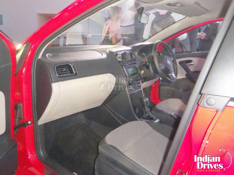 Volkswagen Polo GT TSI Exteriors