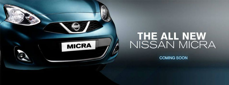 2013 Micra Coming Soon