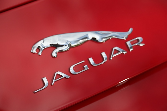 Jaguar F-Type is Almost Sold Out