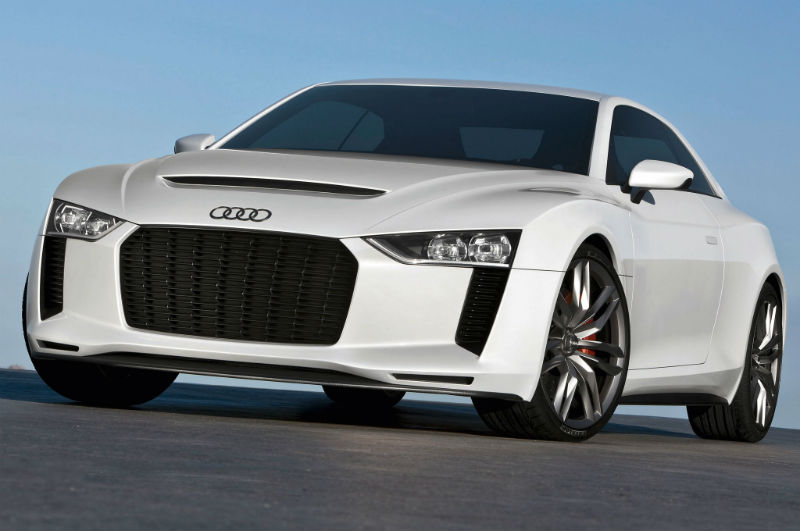 All The Latest Information Audi Cars New Model - Audi car models