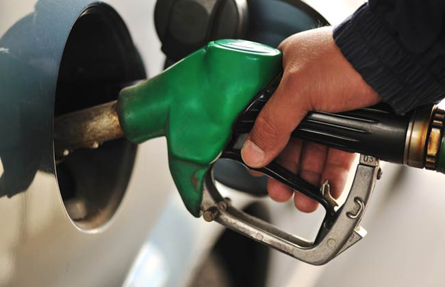 Common man continues to be in with another petrol price hike