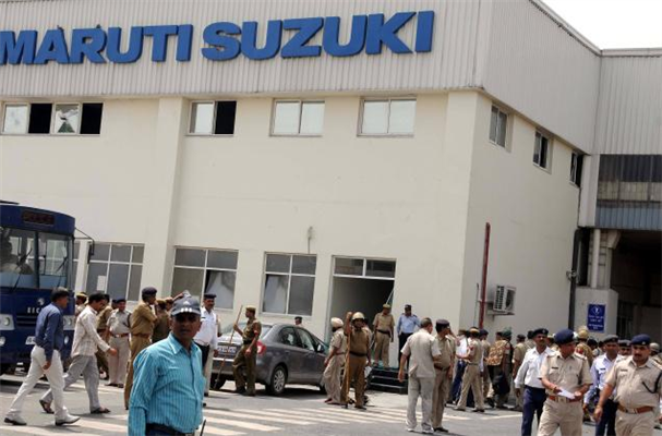 Farmers planning to send 'Stop Work' notice to Maruti's new facility in Gujarat