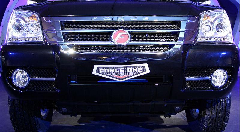 Force Motors