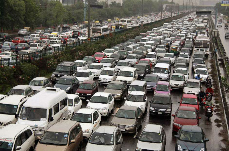 Government to Make Road Tax Uniform in Every State of India