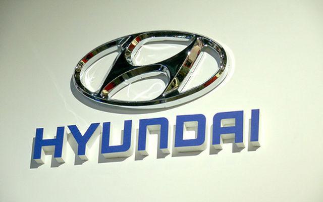 Hyundai Clocked 2.1% Growth in May 2013