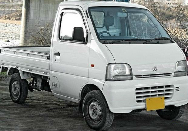 Maruti's future LCV nicknamed 'Y9T'; worldwide introduction From India on the Cards
