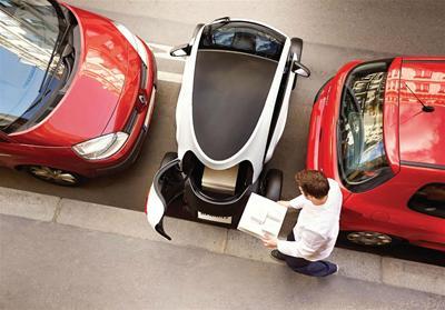Renault Announces Unorthodox
