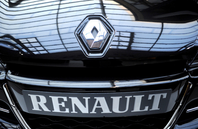 Renault to storm Indian market with a new small entry-level car