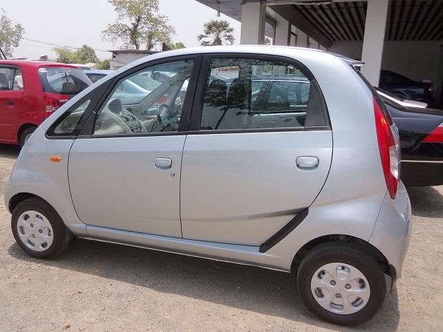 Tata Nano Used Car
