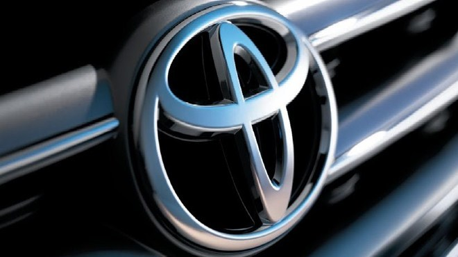 Toyota emerges for third consecutive time as the best lobal Green Band