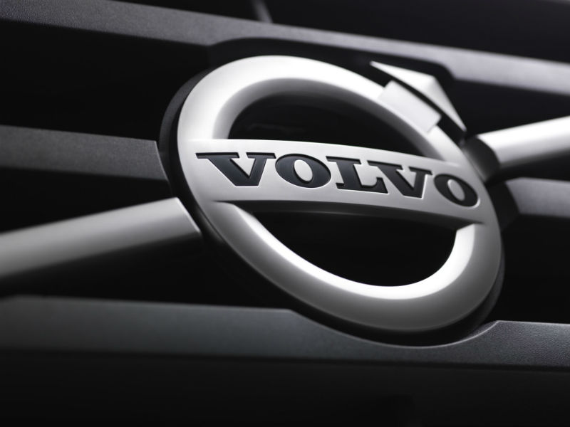 Volvo Auto India aims at capturing 4.5% of Indian luxury car market