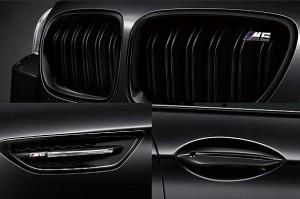 2013 BMW M5 Nighthawk