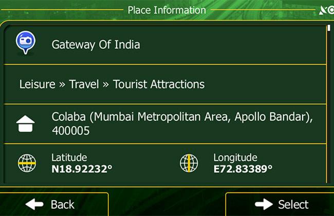 ANS Navigator App