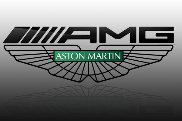 Aston Martin and AMG confirm partnership