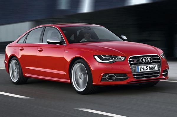 Audi S6 Sports