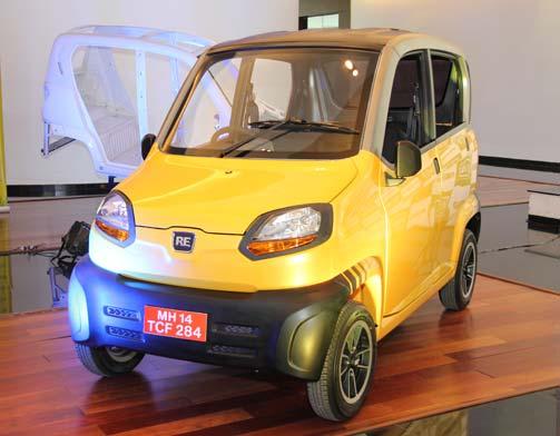 Bajaj Auto to launch RE60