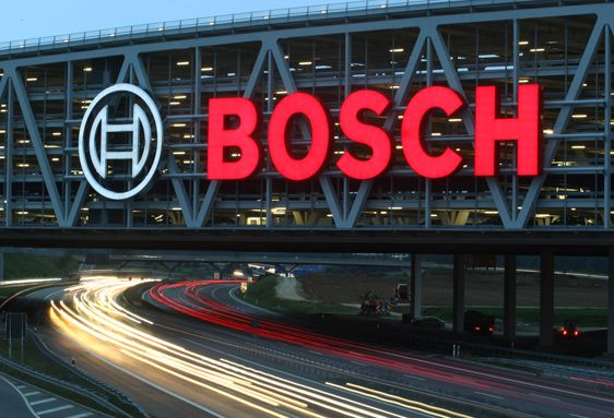 Bosch M SIPS has been approved