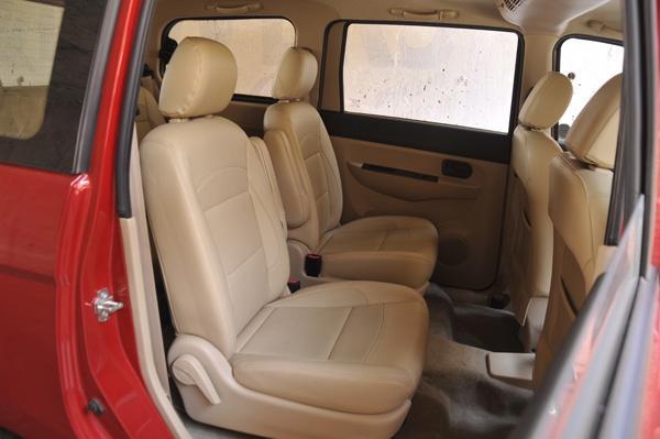 Chevrolet Enjoy Exteriors