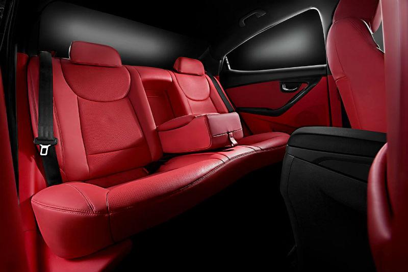 DC Designs Hyundai Elantra 2013