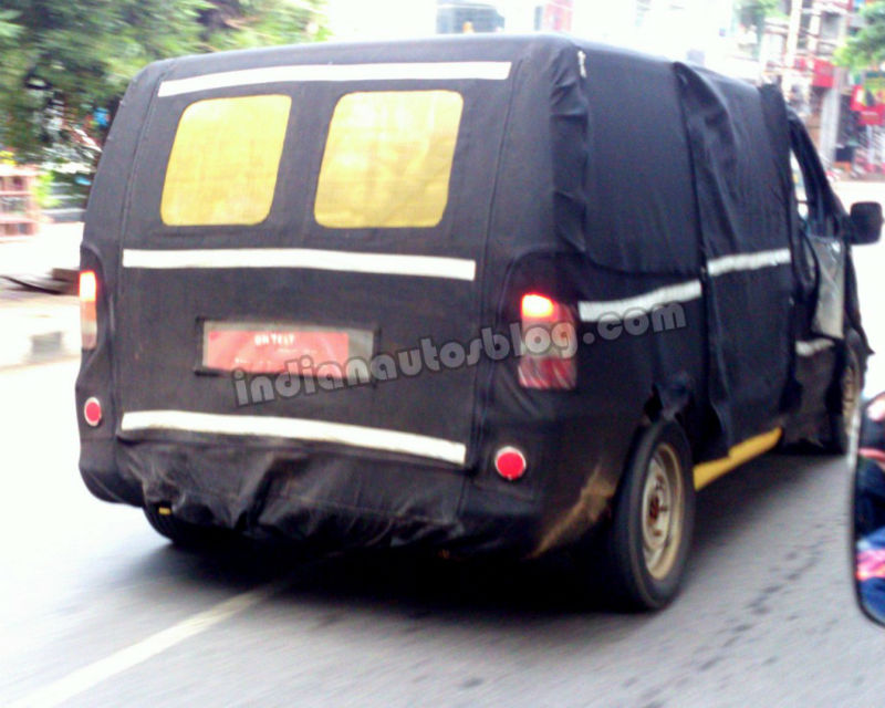 Force MPV Spied Testing Again