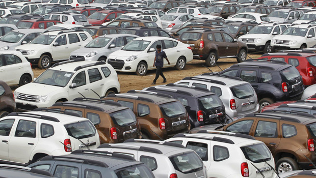 Indian car sales continue to stay feeble during June 2013