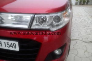 Maruti Wagon R Stingray Emerges
