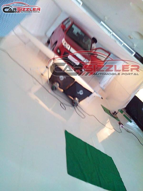 Maruti Wagon R Stingray