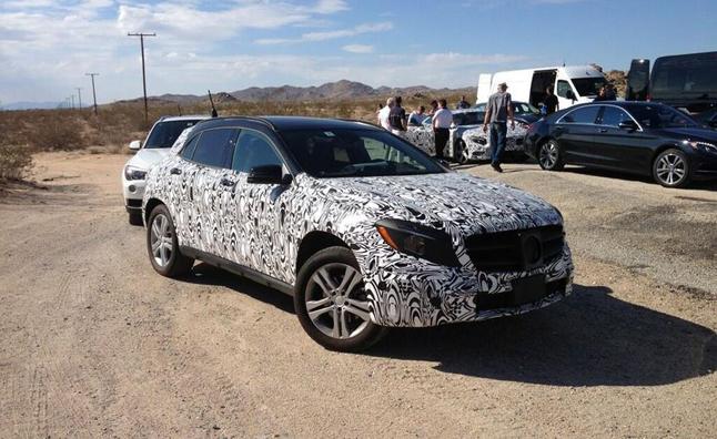Mercedes Benz CEO Tweets Teaser Image